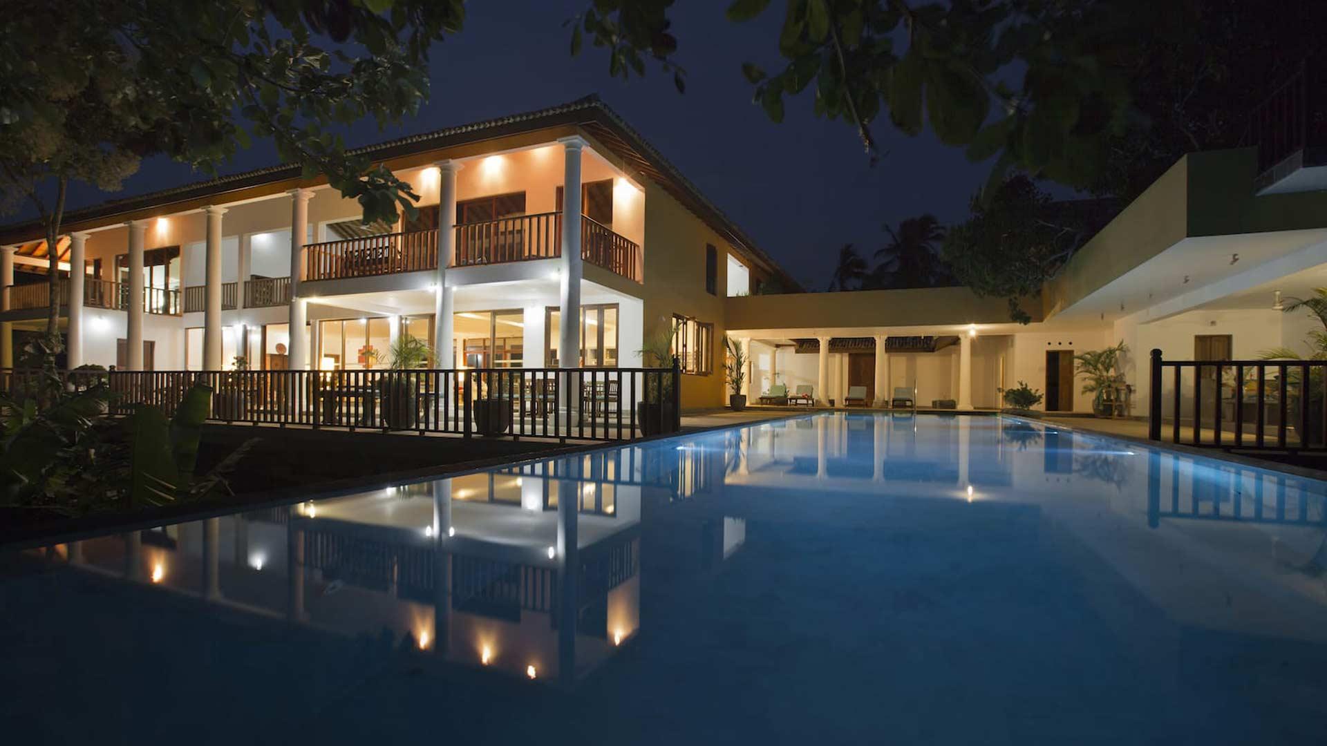 Villa Villa Karama, Rental in Matara