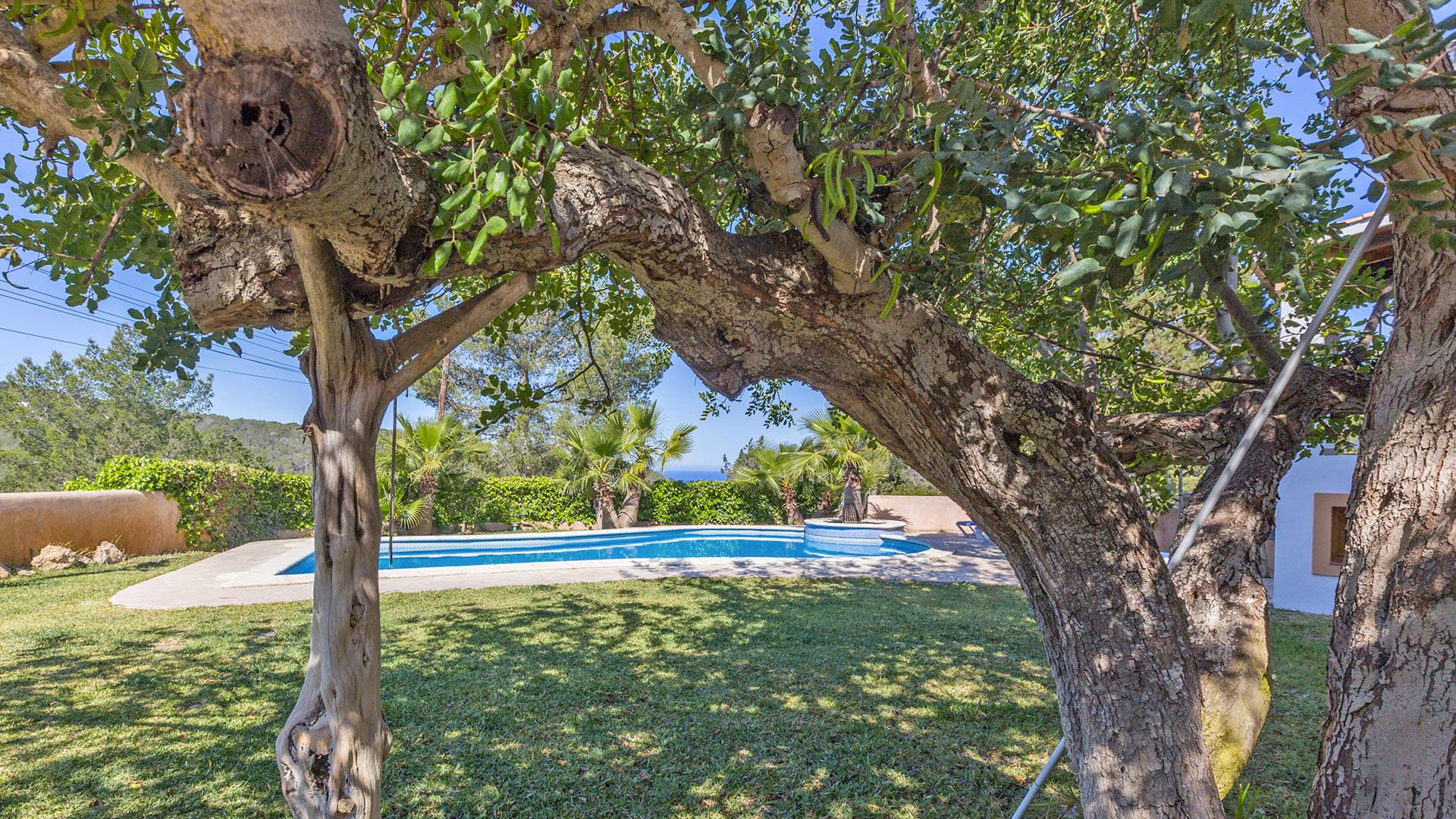 Villa Villa 317, Location à Ibiza