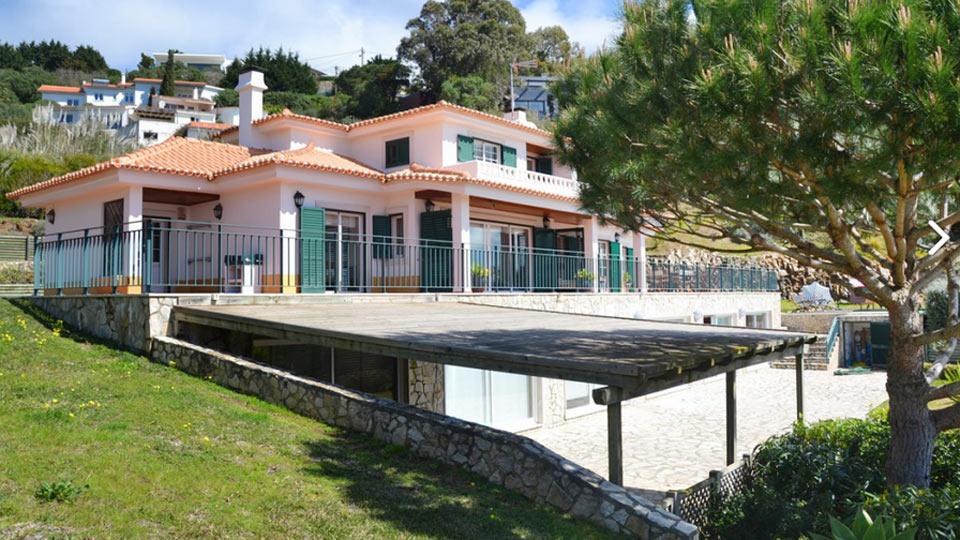 Villa Villa Vista Mar, Location à Cascais