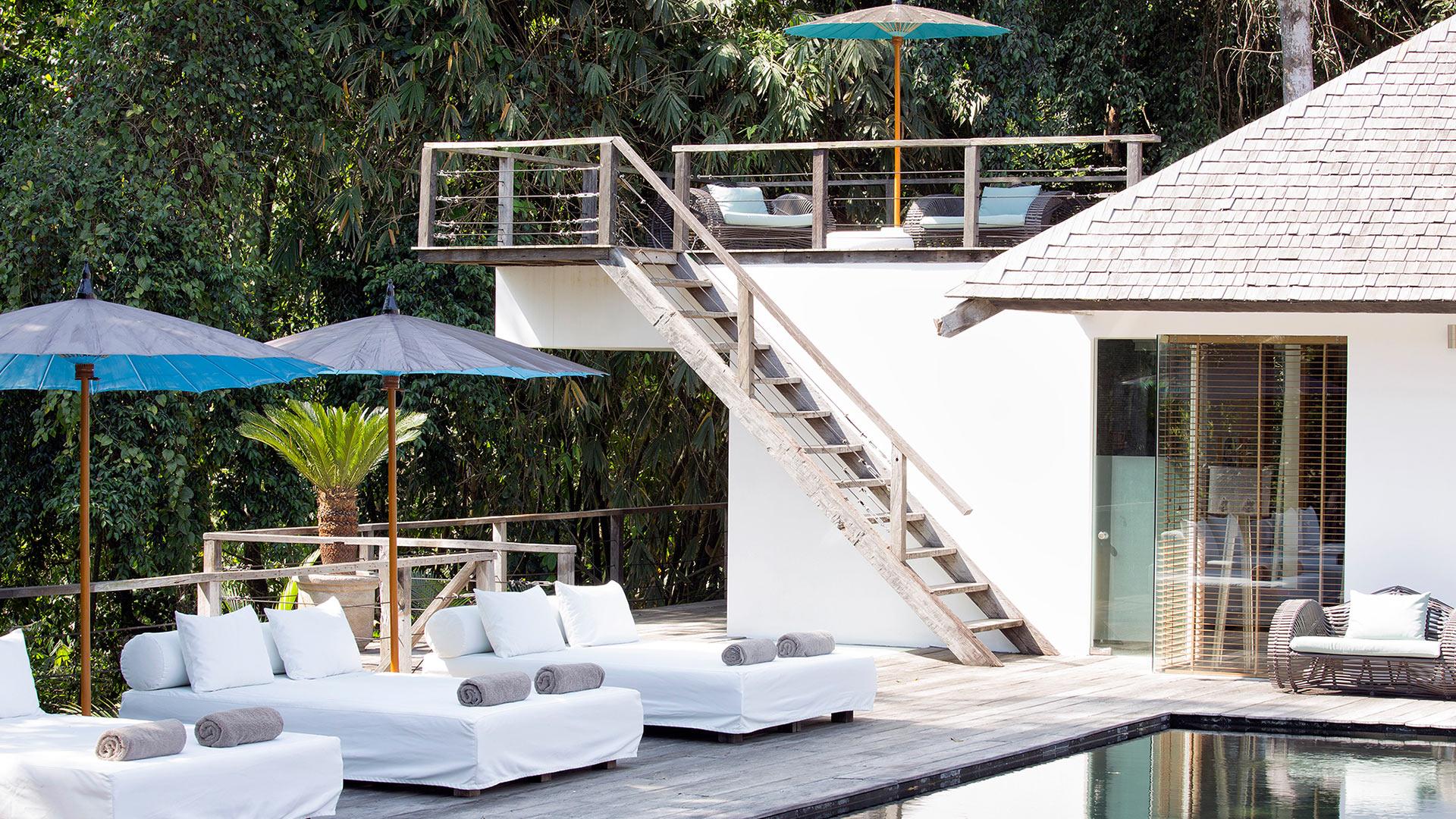 Villa Villa Levi, Location à Bali