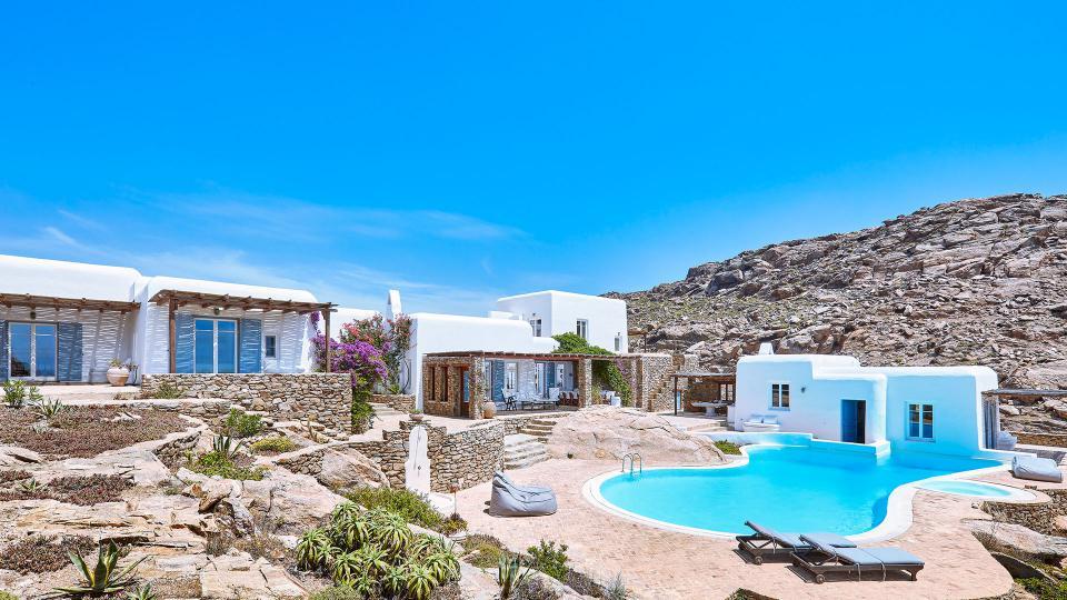Villa Villa Avaï, Location à Cyclades - Mykonos
