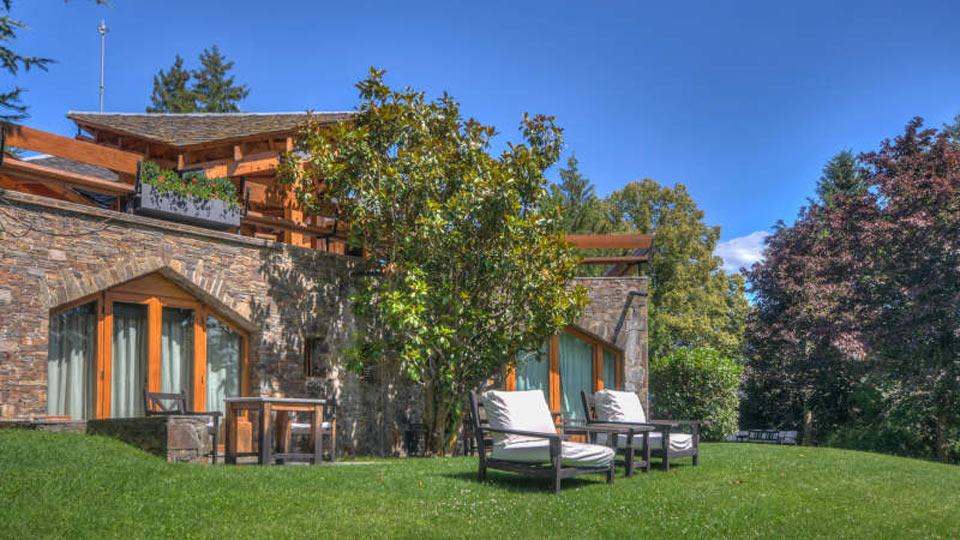 Villa cerdanya alquiler de casa en catalu a rural cerda a villanovo - Alquiler casa rural cataluna ...