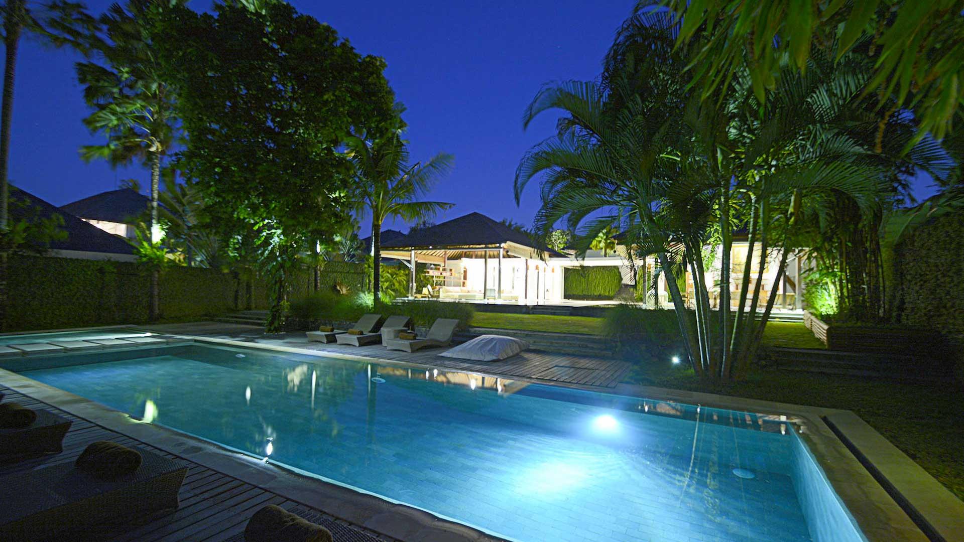 Villa Villa Jeh Poh, Rental in Bali