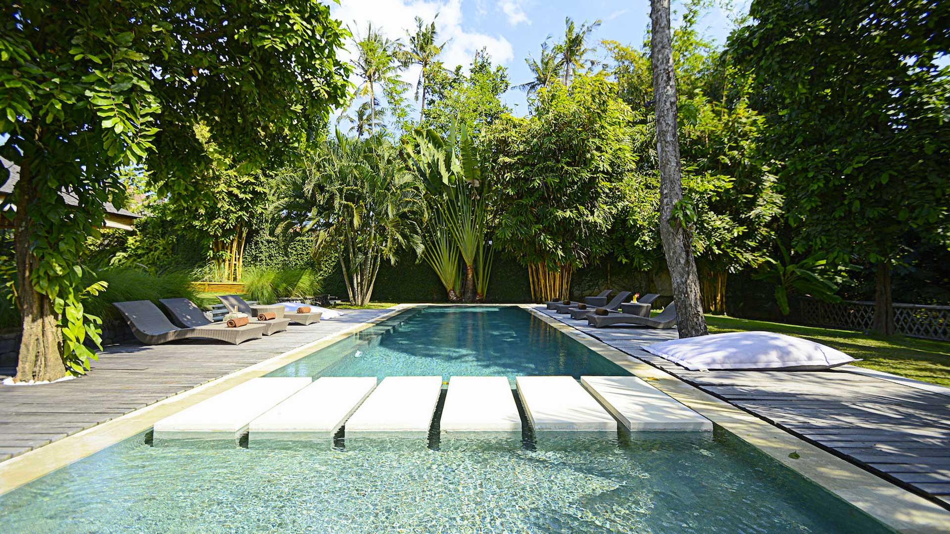 Villa Villa Jeh Poh, Location à Bali