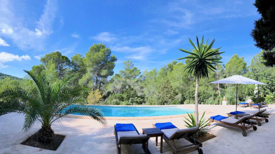 Villa Villa 911, Location à Ibiza
