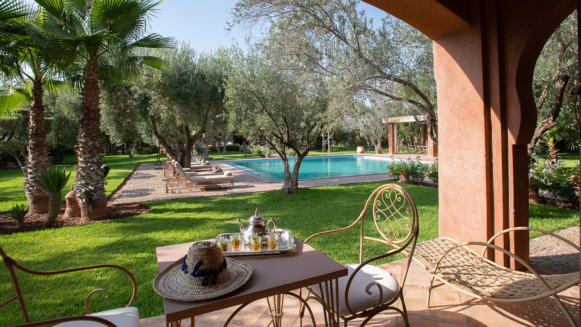 Villa Villa Amane, Location à Marrakech