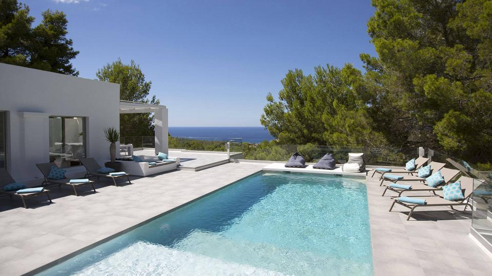 Villa Villa 818, Rental in Ibiza