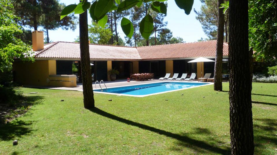 Villa azeitona alquiler de casa en lisboa azeit o villanovo - Alquiler de casas en portugal ...