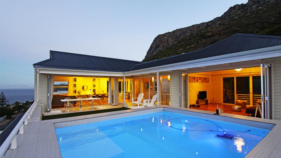 Villa Villa iKapa, Rental in Cape Town