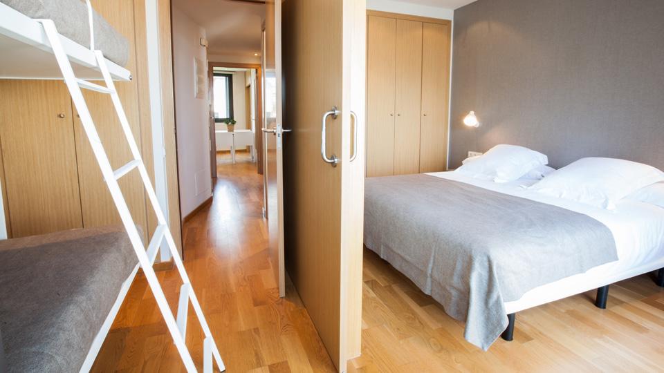 Villa Paseo de Gracia 10, Location à Barcelone