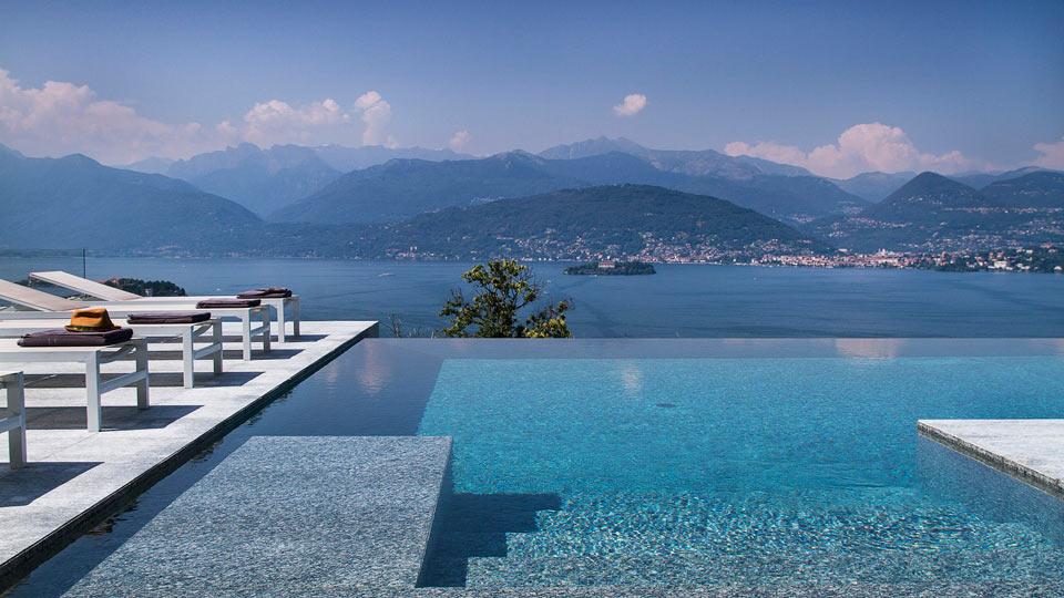 Louer Une Villa Dans La R U00e9gion Des Lacs  En Italie