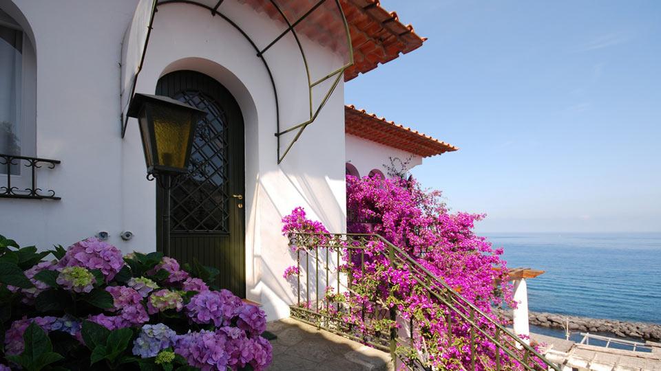 Villa Villa Ludovica, Location à Côte Amalfitaine