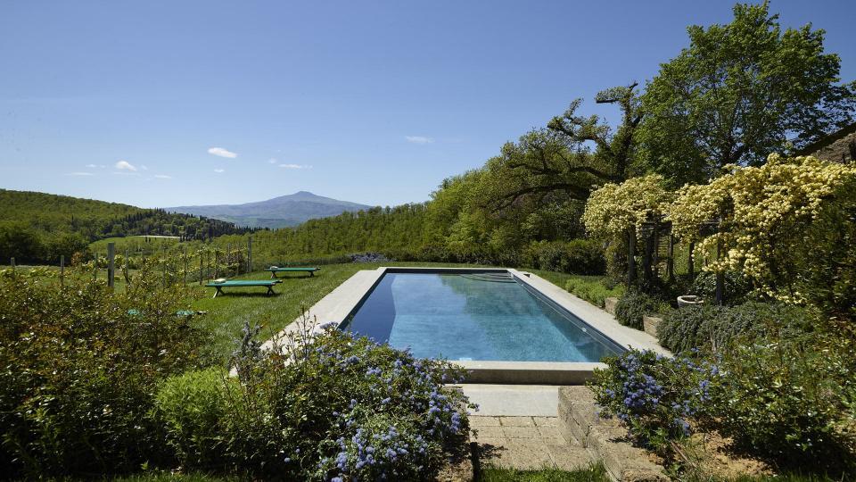 Villa Casa Lucia, Location à Toscane