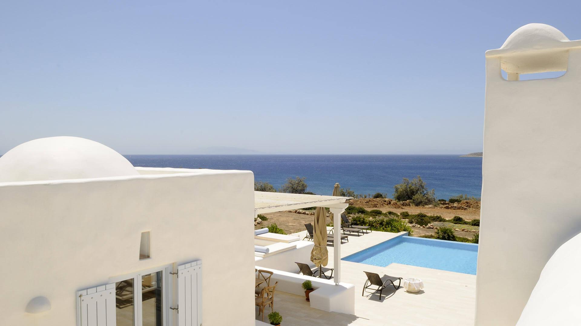 Villa Villa Myths, Location à Cyclades - Autres îles