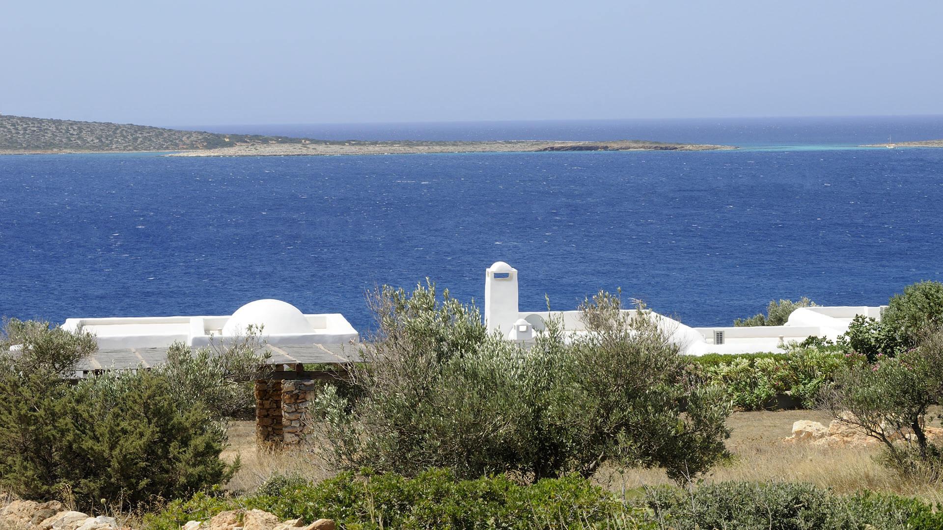Villa Villa Myths, Rental in Cyclades - Other islands