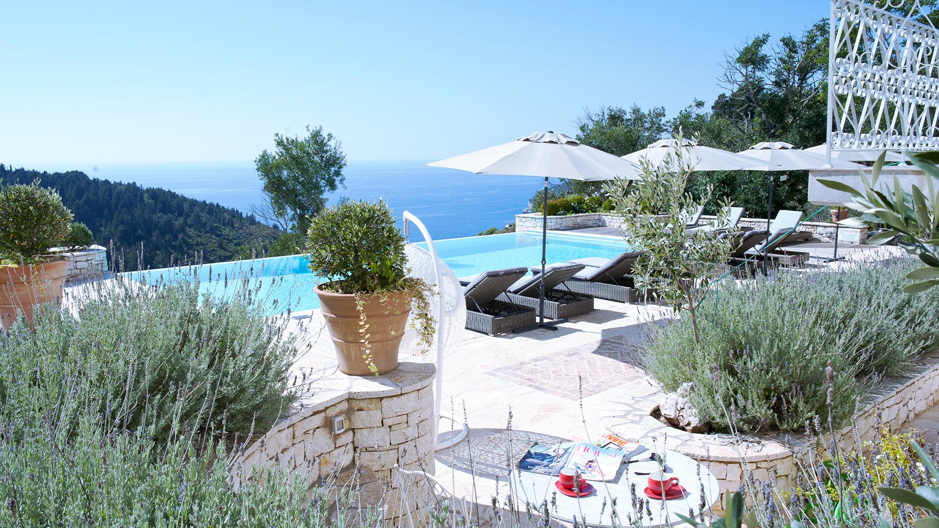 Villa Villa Lorea, Location à Mer Ionienne
