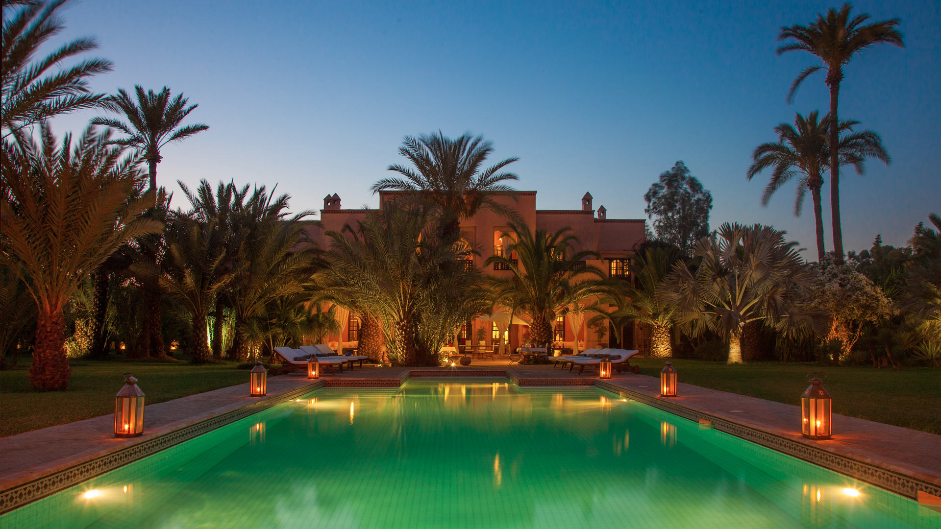 Villa Villa Palmeraie 32, Location à Marrakech