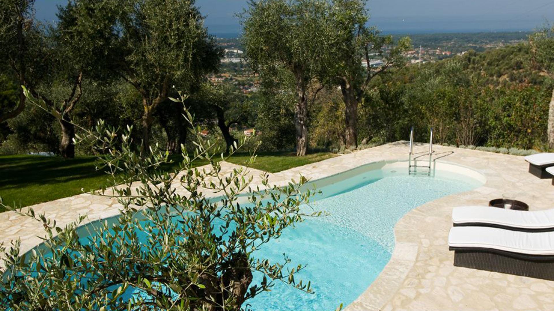 Villa Casa Pippo, Location à Toscane