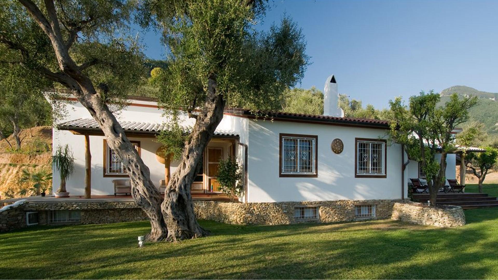 Casa pippo alquiler de casa en toscana costa toscana for Piani casa villa toscana