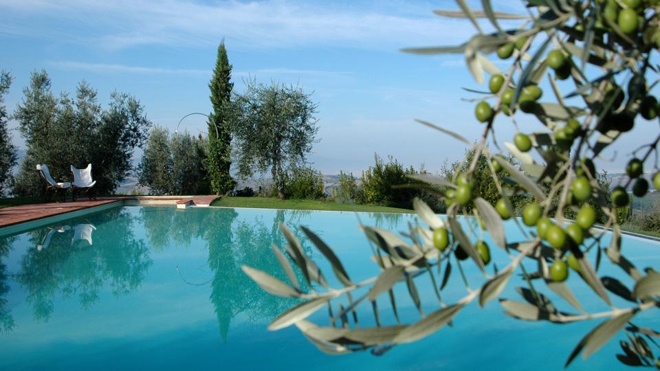 Villa Casa Luna, Location à Toscane