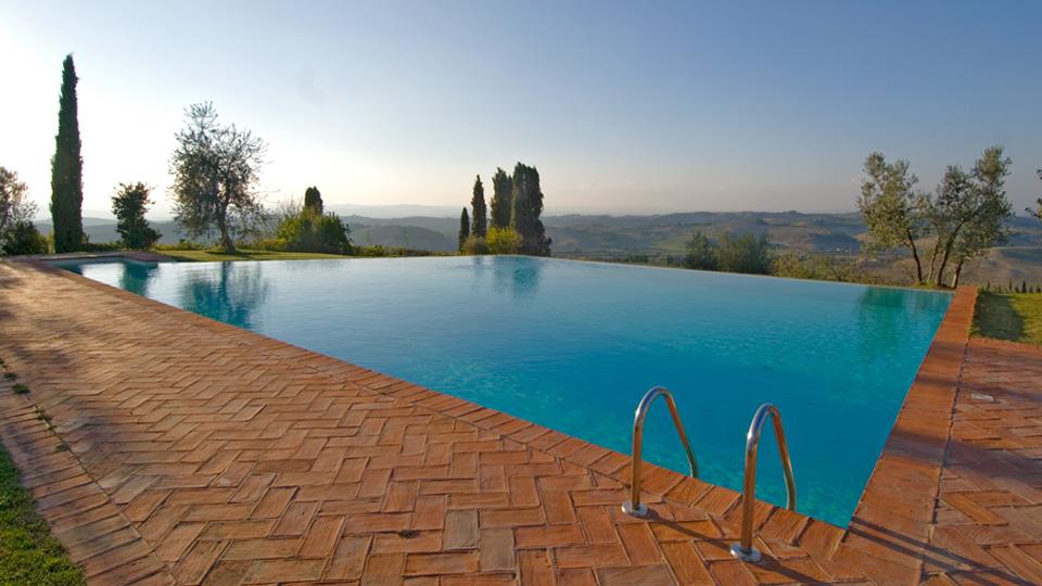 Villa Casa Emilio, Location à Toscane
