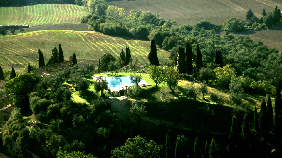 Villa Casa  Claudia, Rental in Tuscany