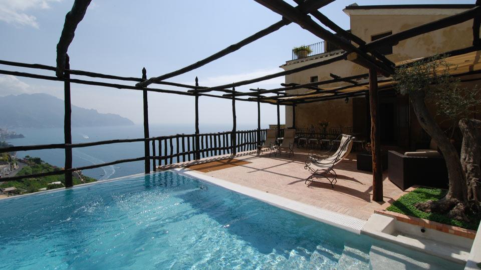 Villa Villa Celeste, Rental in Amalfi Coast