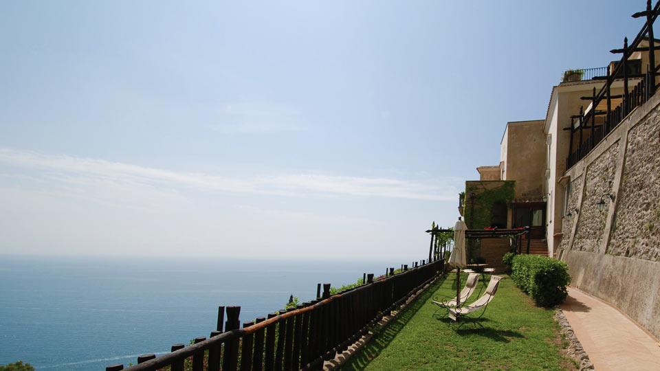 Villa Villa Celeste, Location à Côte Amalfitaine