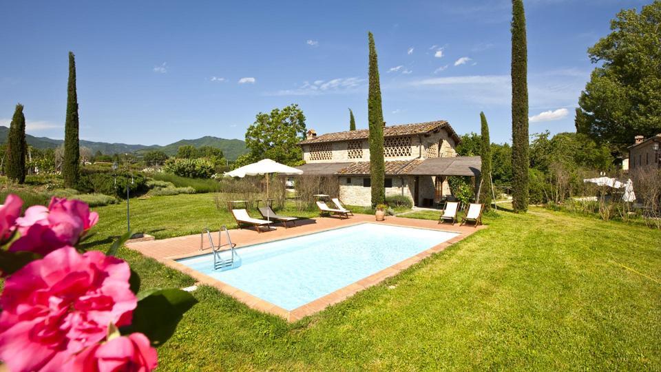 Villa Casa Lorenzo, Rental in Tuscany