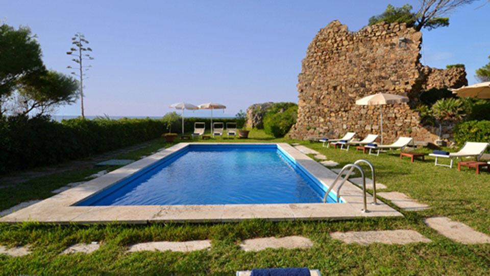 Villa Villa Colomba, Alquiler en Costa Amalfitana