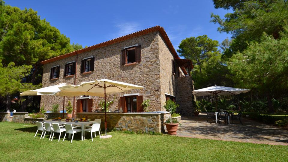 Villa Villa Colomba, Location à Côte Amalfitaine
