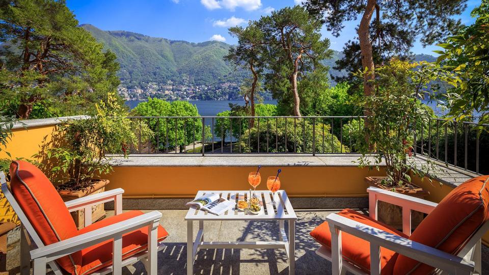 Villa Villa Rubina, Rental in Lakes