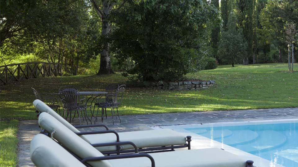 Villa Villa Fiama, Location à Toscane