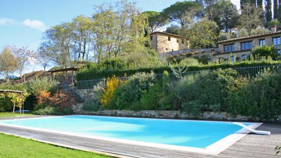 Villa Villa Cosma, Location à Toscane