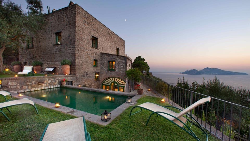 Villa Villa Speranza, Rental in Amalfi Coast