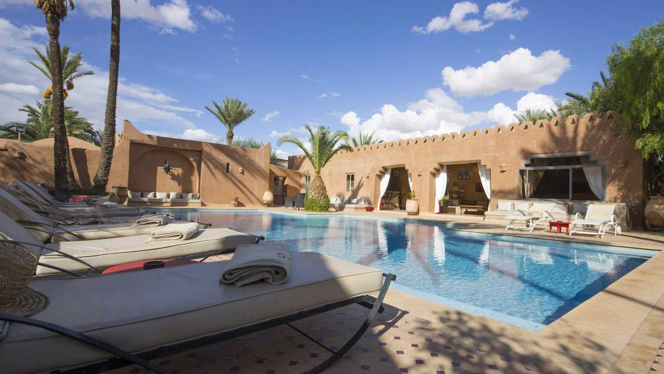 Villa Villa 33, Location à Marrakech