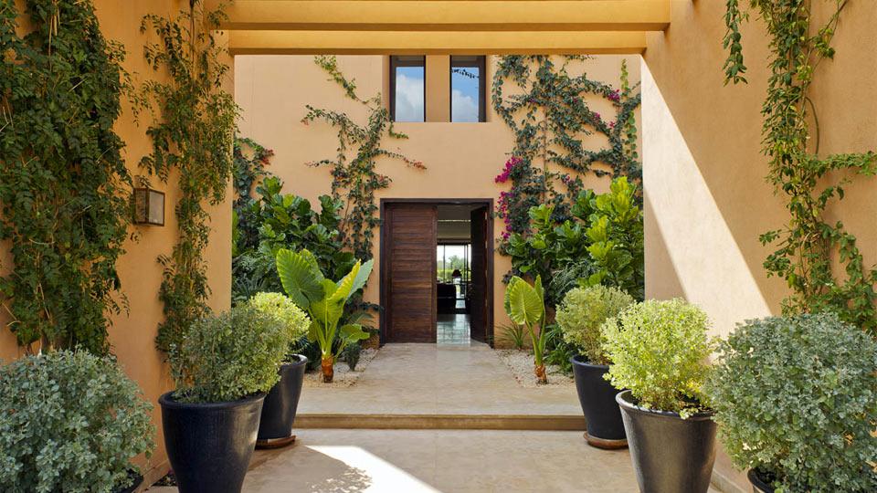Villa Villa Calloway, Location à Marrakech