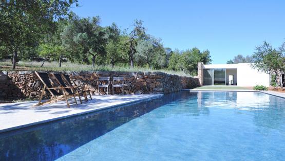 Villa Can Basso, Location à Ibiza