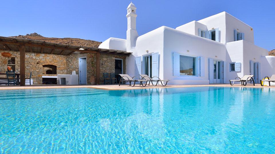 Villa Villa Shaia,
