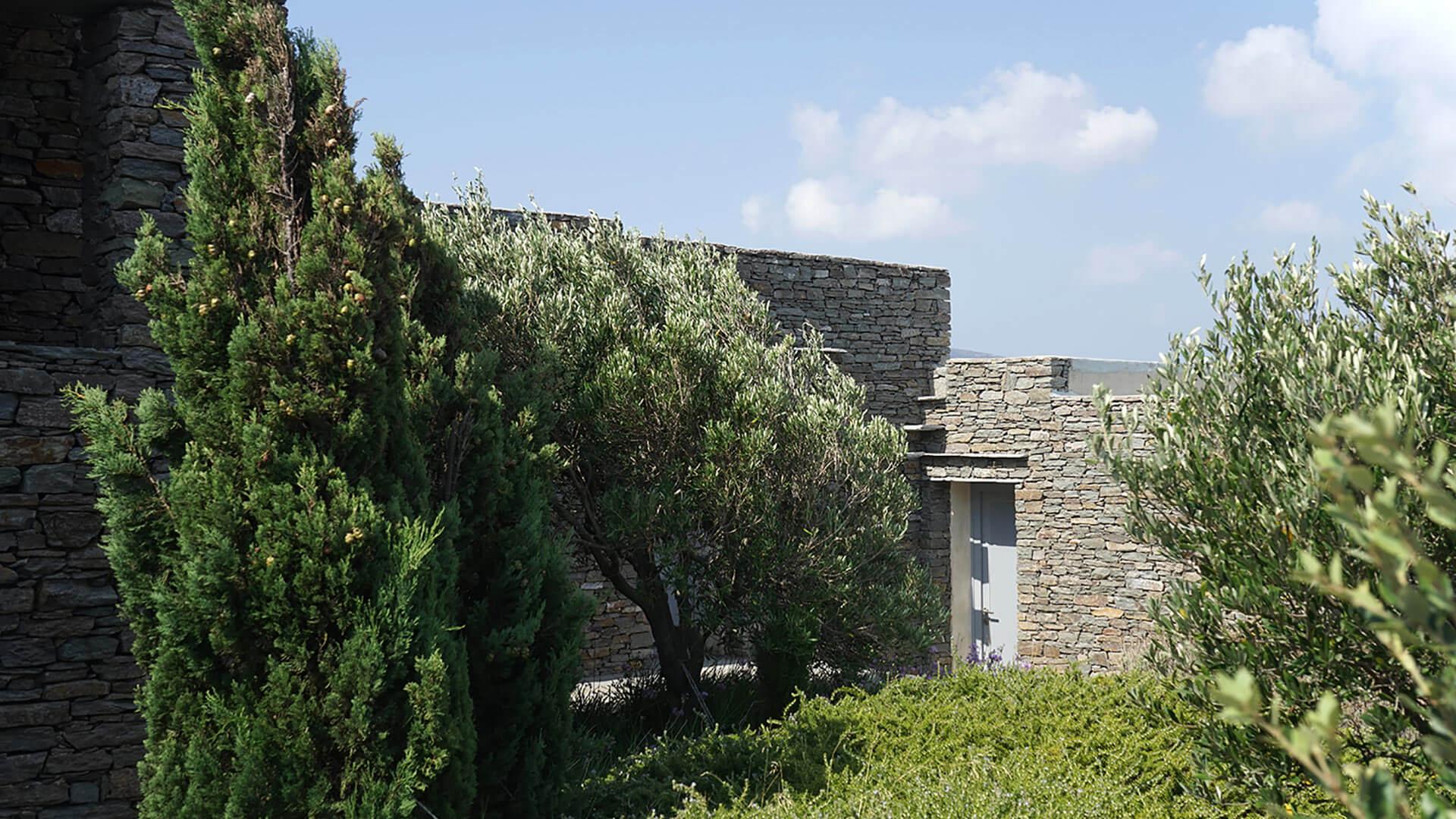 Villa Villa Apollonias, Location à Cyclades - Autres îles