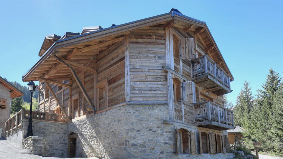 Villa Chalet Antares Park, Rental in Northern Alps