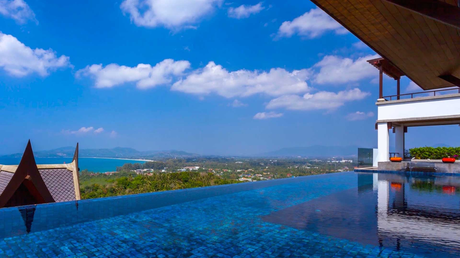 villa yanggy villa mieten in phuket surin beach villanovo. Black Bedroom Furniture Sets. Home Design Ideas