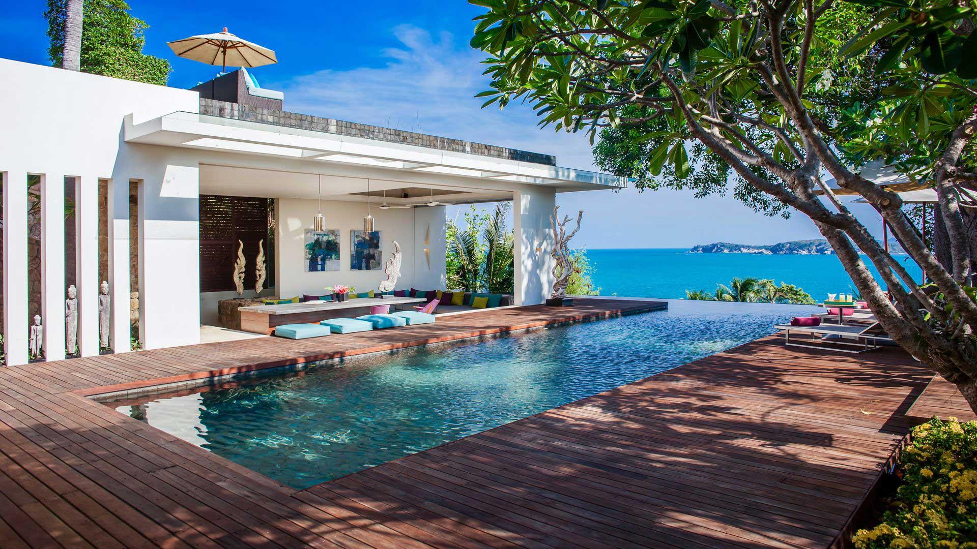 Villa Hin Villa rental in Koh Samui Chaweng