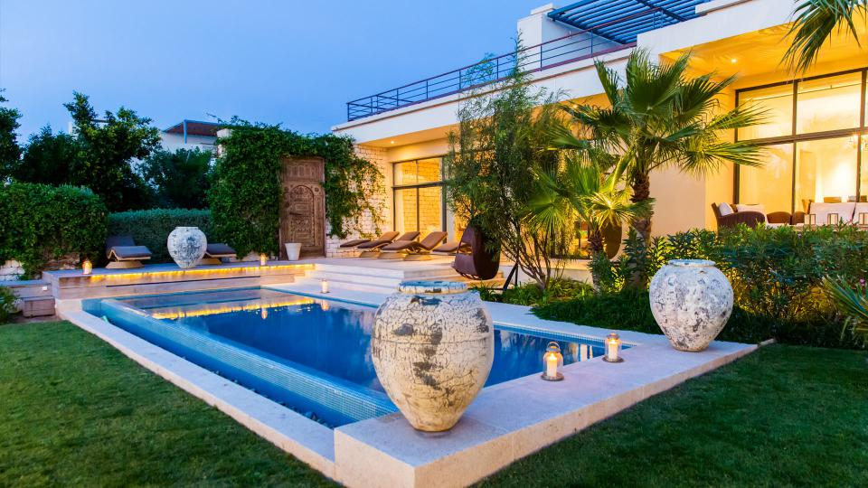Villa Villa Lucia Mogador, Ferienvilla mieten Essaouira