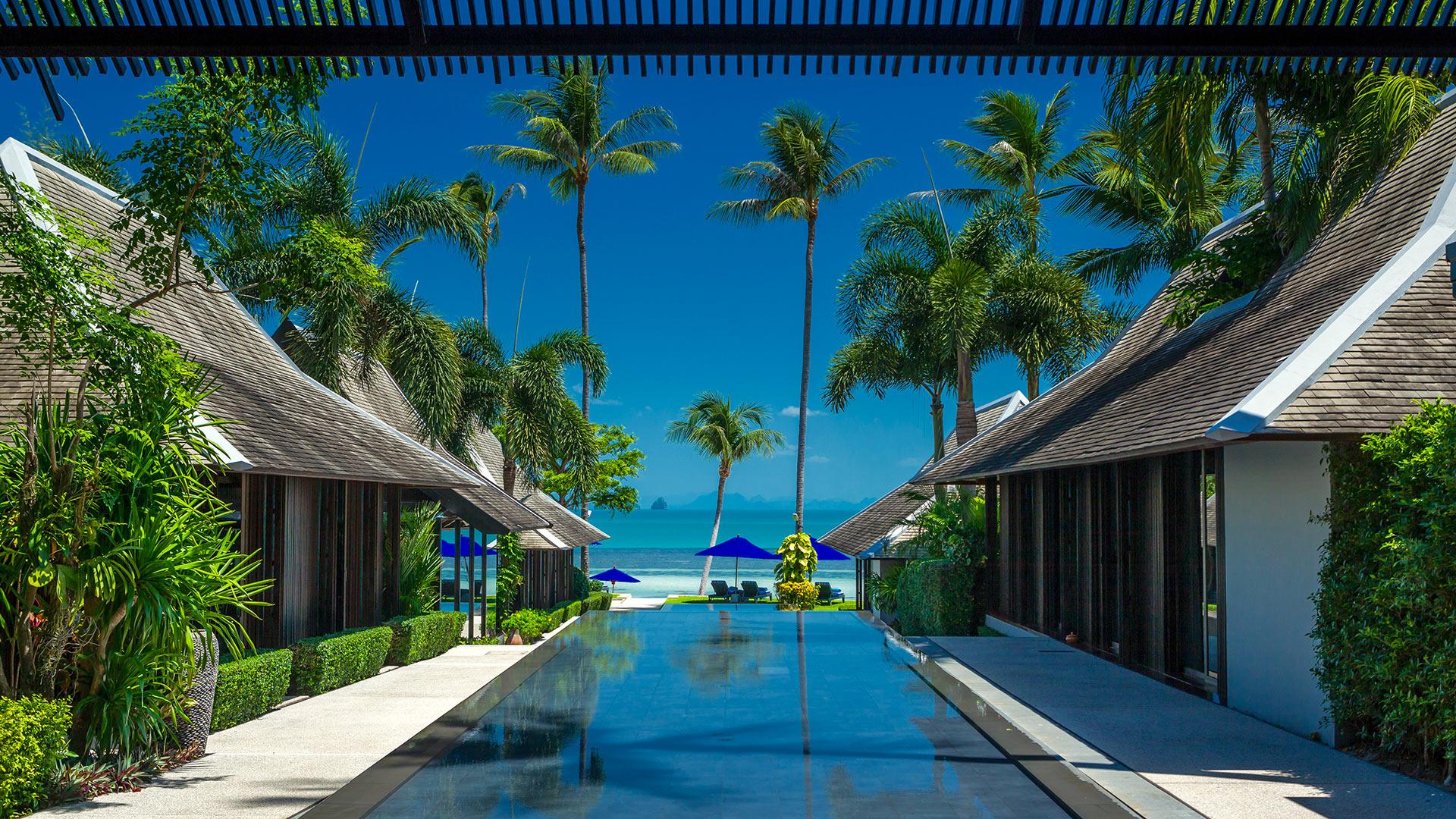 Villa Akatsuki Villa mieten in Koh Samui Lipa Noi