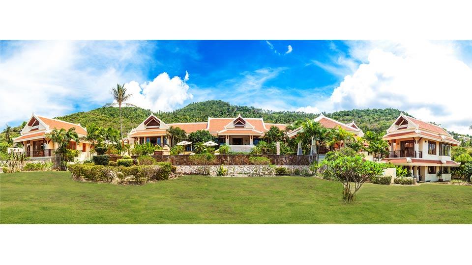 Villa Thara Villa mieten in Koh Samui Bophut