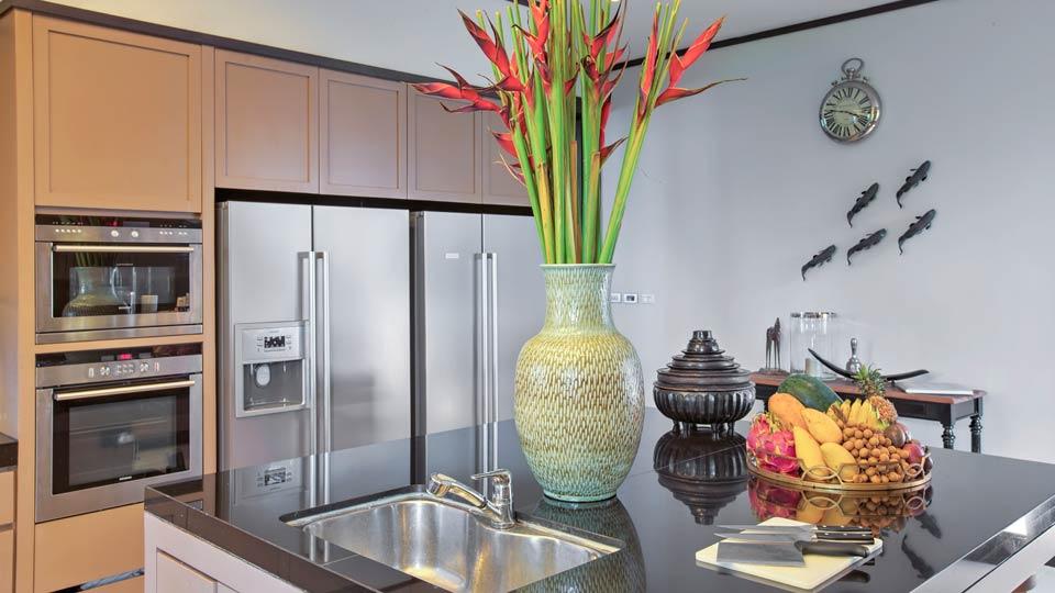 Photos de la villa villa aurora phuket villanovo for Aurora maison de cuisine
