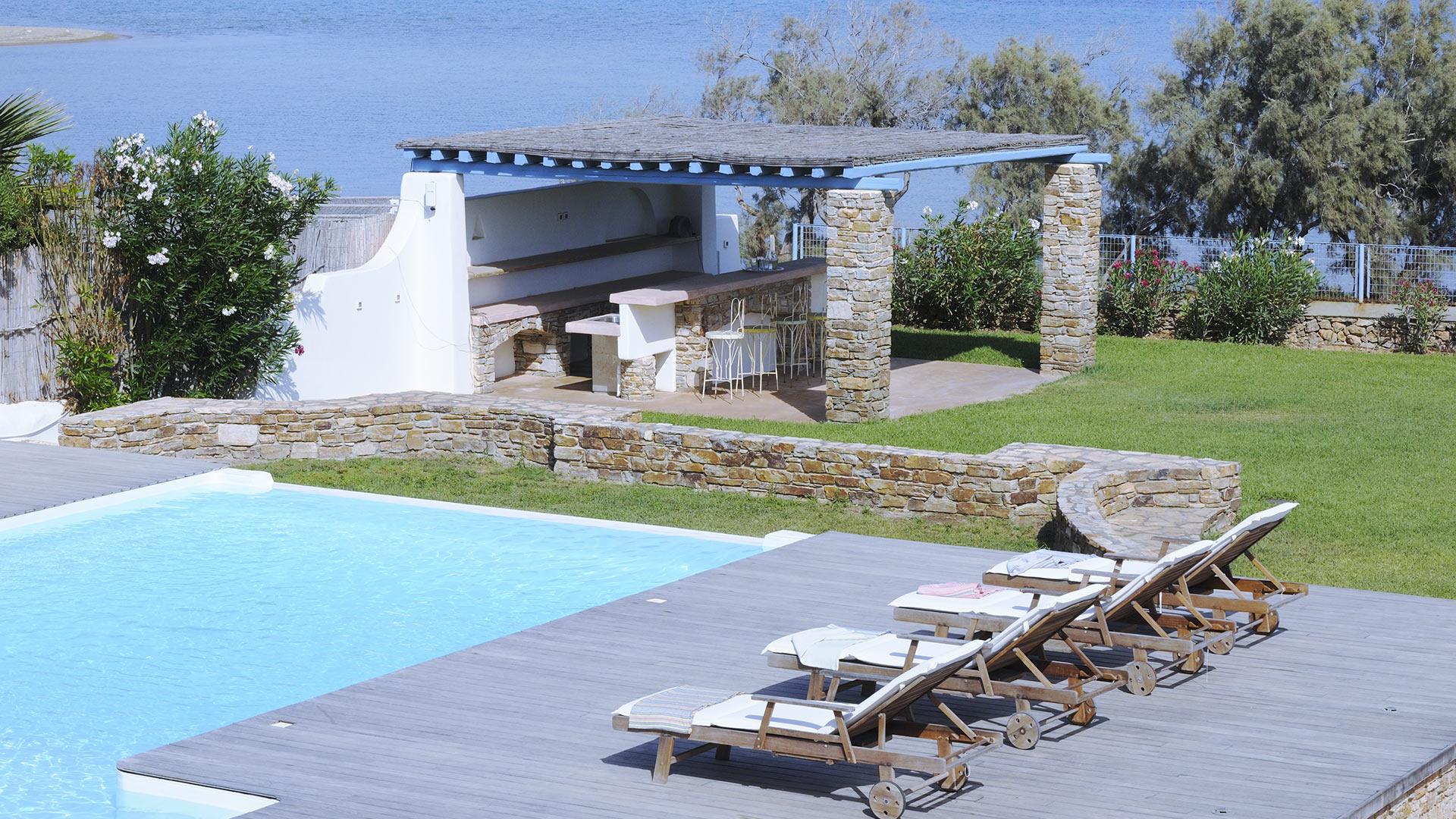 Villa Villa Mercer, Location à Cyclades - Autres îles