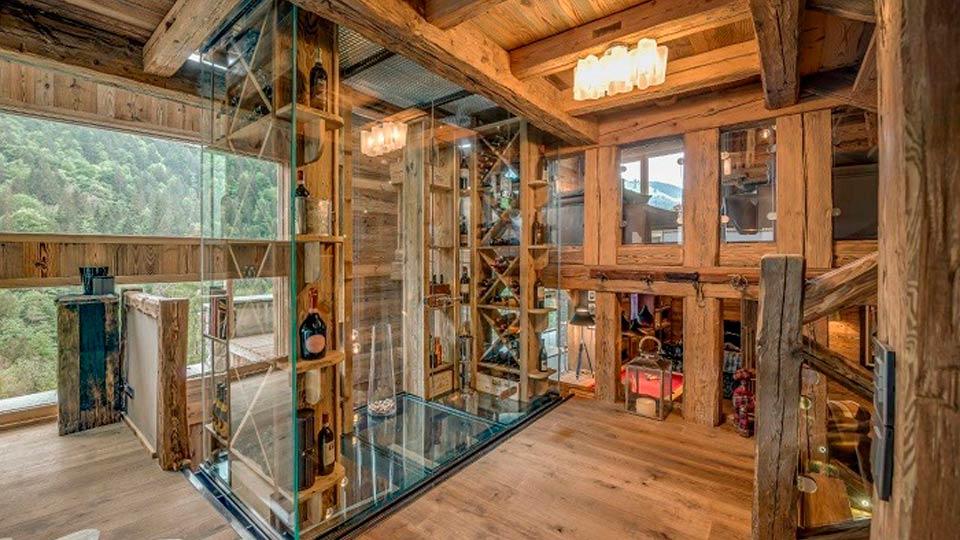 chalet jejalp villa rental in northern alps les gets