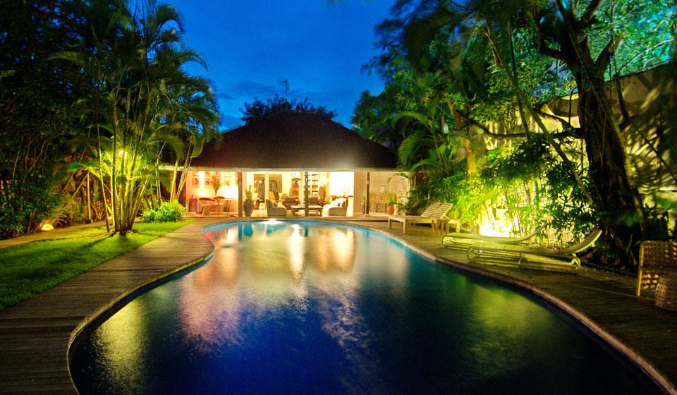 Villa Villa Balisia, Location à Bali